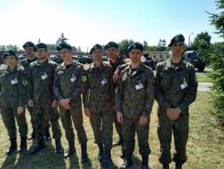 Święto 102 Batalionu Ochrony