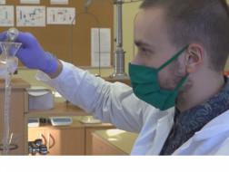 Program Zielona Kuźnia dla uczniów z technologii chemicznej