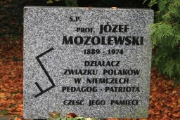 Znak Rodła  /fot.: Nikola Racis /