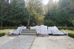 Pomnik Tym co nie powrócili z morza  /fot.: Nikola Racis /