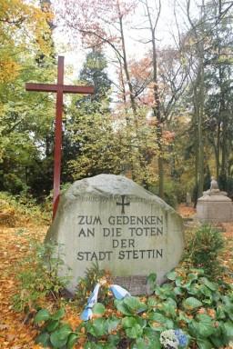 Pomnik Mieszkańców Szczecina  /fot.: Nikola Racis /