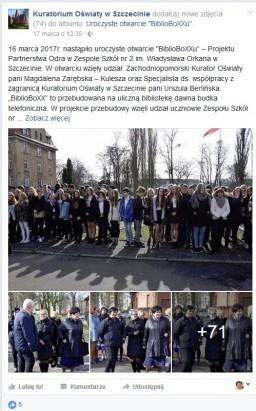 Kuratorium Oświaty w Szczecinie