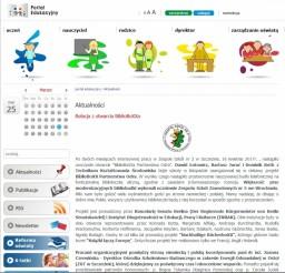 Portal Edukacyjny