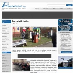 Prawobrzeże.info